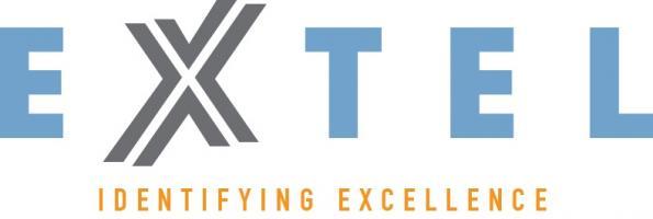 Extel logo