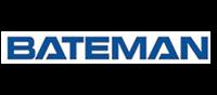 Bateman logo