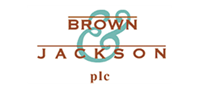 Brown & Jackson logo