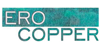 Ero Copper logo