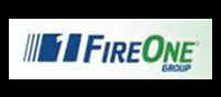 Fireone logo