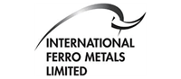 International Ferro Metals logo