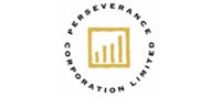 Perseverance Corporation Ltd logo