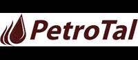 PetroTal logo