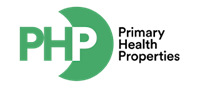 Prmary Health Properties logo