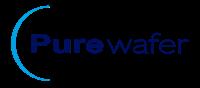 PureWafer logo