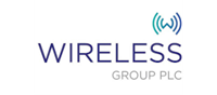 Wireless Group logo