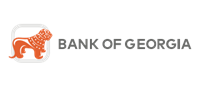Bank of Georgia logo