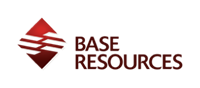Base Resources logo