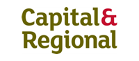 Capital & Regional logo