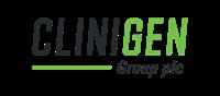 Clinigen logo