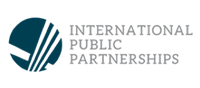 International Public Partnerships logo
