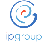 IP Group logo