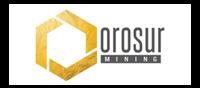 Orosur Mining logo