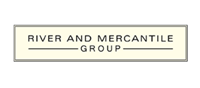 River & Mercantile logo