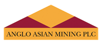 Anglo Asian Mining logo