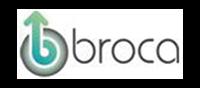 Broca logo
