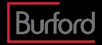 Burford logo