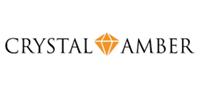 Crystal Amber logo