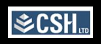CSH logo