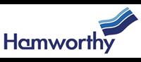 Hamworthy logo