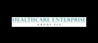 Healthcare Enterprise logo