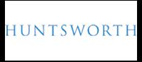 Huntsworth logo