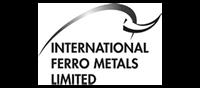 International Ferro Metals logo