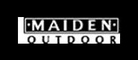 Maiden Outdoor logo