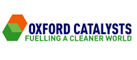 Oxford Catalysts logo