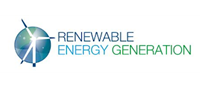Renewable Energy Generation logo