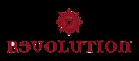 Revolution Bars logo