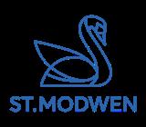 St Modwen logo