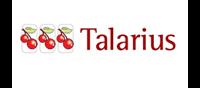 Talarius Plc logo