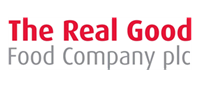The Real Good Food Company logo