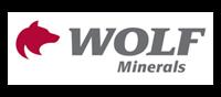 Wolf Minerals Logo
