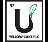 Yellow Cake logo